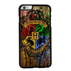 Funda Iphone 6 6s harry potter escudo