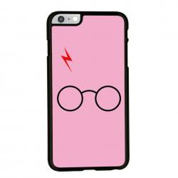 Funda Iphone 6 6s harry potter pink edition