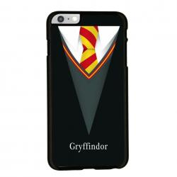 Funda Iphone 6 6s uniforme hogwarts