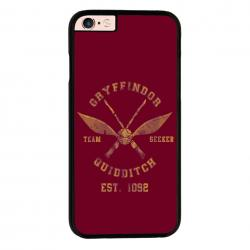 Funda Iphone 6 plus 6s plus griffindor quidditch