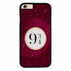 Funda Iphone 6 plus 6s plus harry potter andén