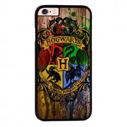 Funda Iphone 6 plus 6s plus harry potter escudo