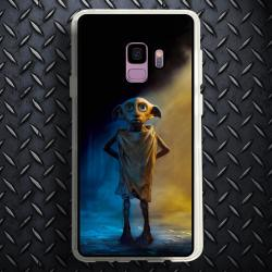Funda Galaxy S9 dobby harry potter