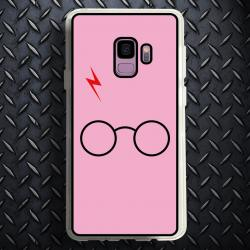 Funda Galaxy S9 harry potter pink edition